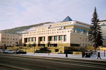 Алтайстрой 2016 -2